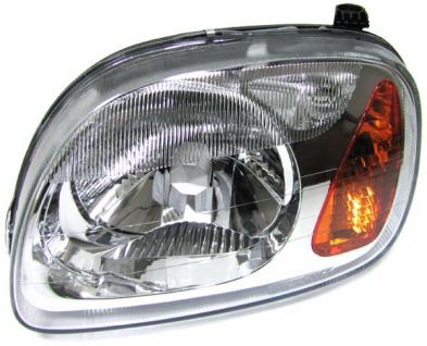 Scheinwerfer links für Nissan Micra 00-03 - Vorschau