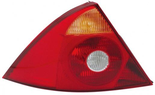 Rückleuchte / Heckleuchte links TYC für Ford Mondeo III 00-03