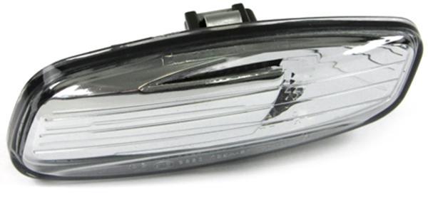 SEITENBLINKER BLINKER SPIEGEL LINKS FÜR Peugeot 207 308 CITROEN C3 C4 C5 DS3 DS4