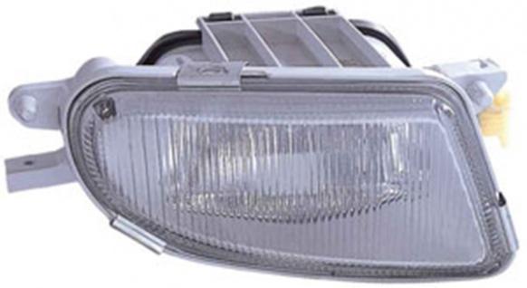 Nebelscheinwerfer H1 rechts für Mercedes W210 99-02 CLK SLK