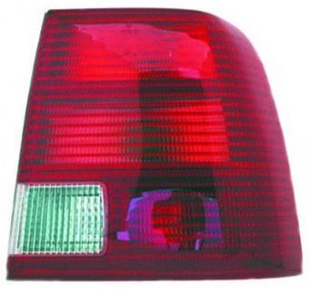 Rückleuchte / Heckleuchte rechts TYC für VW Passat Limousine 3B 96-00