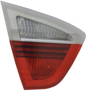 Rückleuchte / Heckleuchte innen links TYC für BMW 3ER Limousine E90 05-08