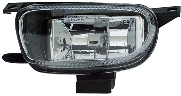 H3 Nebelscheinwerfer links TYC für VW Bus Transporter T4 96-03
