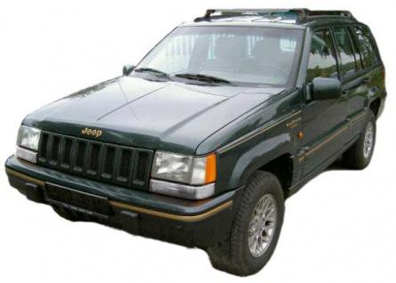 Front Blinker weiß - Paar für Jeep Grand Cherokee 93-98