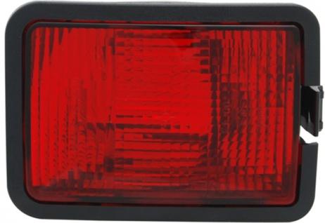 Nebelschluss Leuchte Lampe re=li TYC für VW Bus Transporter T4 90-03