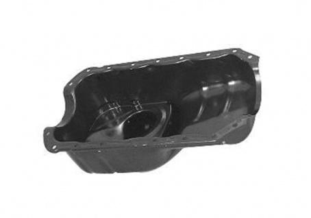 Ölwanne für Mazda 323 1.3 / 1.4 / 1.5 / 1.6 - Vorschau 1