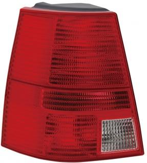 Rückleuchte / Heckleuchte rot links TYC für VW Golf IV Kombi 97-06