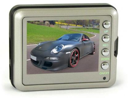DVR Drift Kamera Action Dash CAM wasserdicht für Ralley Rennen Sport - Vorschau 4