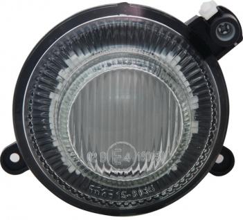 H3 Nebelscheinwerfer re=li TYC für Smart ForTwo 450 04-07