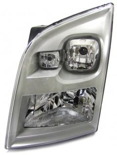Scheinwerfer H4 links für Ford Transit ab 06