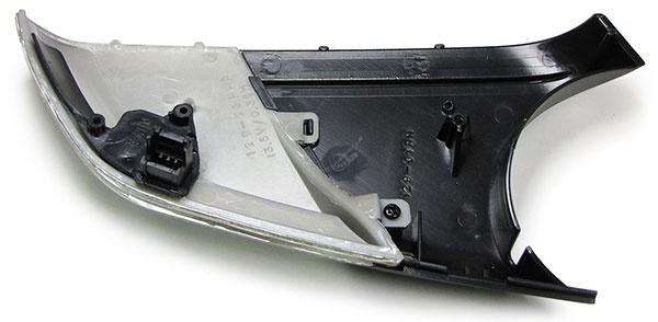 Spiegel Blinker rechts TYC für VW Polo 9N3 05-09 - Vorschau 3