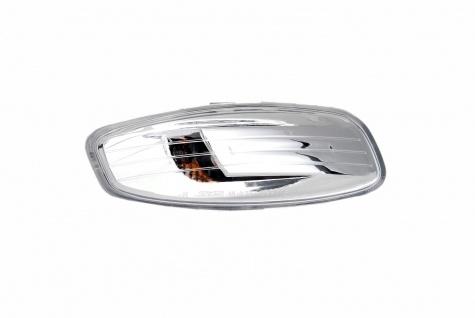 Spiegelkappe rechts für Peugeot 207 06- - Vorschau