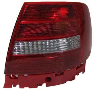 Facelift Rückleuchte rechts für Audi A4 B5 Limousine 99-00