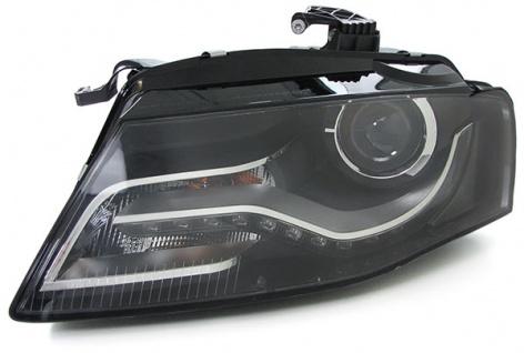 Xenon D3S Scheinwerfer links für Audi A4 S4 8K B8 07-11
