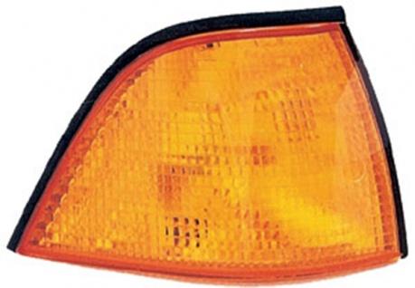 Blinker orange rechts TYC für BMW 3ER Coupe Cabrio E36 92-99