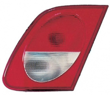 Rückleuchte / Heckleuchte rechts TYC für Mercedes E Klasse W210 95-99