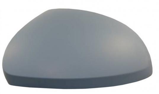 Spiegelkappe grundiert links für Skoda Yeti 5L 09-