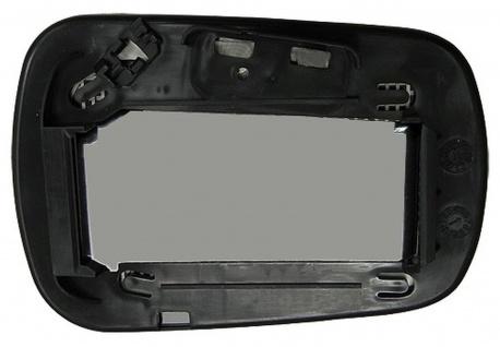 Spiegelglas links für Ford Fiesta V 01-05 - Vorschau