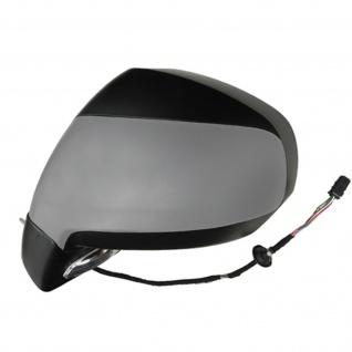Außenspiegel elektrisch links für Peugeot 3008 09-
