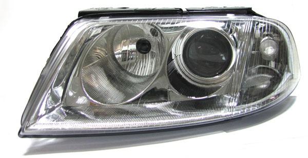 Scheinwerfer H7 H7 links für VW Passat 3BG B6 00-05