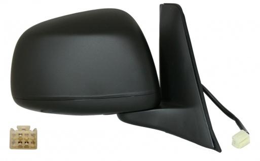Außenspiegel elektrisch rechts für FIAT Sedici 06-11