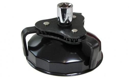 Profi Werkzeug Ölfilterschlüssel Set 31 teilig mit Koffer für PKW - Vorschau 3