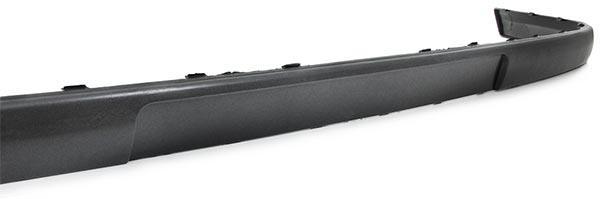 Stoßleiste Zierleiste für Front Stoßstange vorne für VW Golf 4 97-03 - Vorschau 3