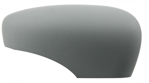 Aussen Spiegelkappe rechts für Renault Clio IV ab 12 - Vorschau 1