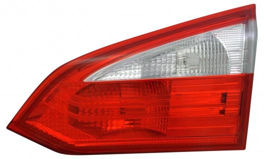 Rückleuchte innen rechts für Ford Focus III 11-14