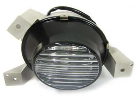 Nebelscheinwerfer H3 links für Opel Agila 00-07 - Vorschau