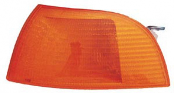 Blinker orange links TYC für FIAT Punto 176 93-99