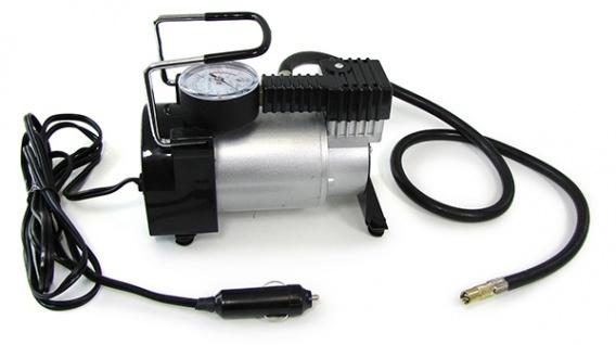 12v 180W 150 PSI Mini Luft Kompressor für Reifen Luftmatratze Schlauchboot Pool