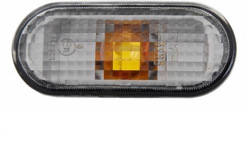 Seitenblinker schwarz smoke re=li TYC für VW Sharan 7M 00-03 - Vorschau