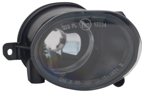 H8 Nebelscheinwerfer rechts TYC für Volvo S40 II 07-