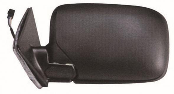 Außenspiegel elektrisch links für BMW 3er Compact Limousine Touring E36 90-00