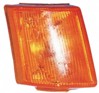 Blinker orange links TYC für Ford Transit 85-92