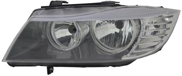 H7 / H7 Scheinwerfer links TYC für BMW 3ER Limousine Touring E90 E91 08-11