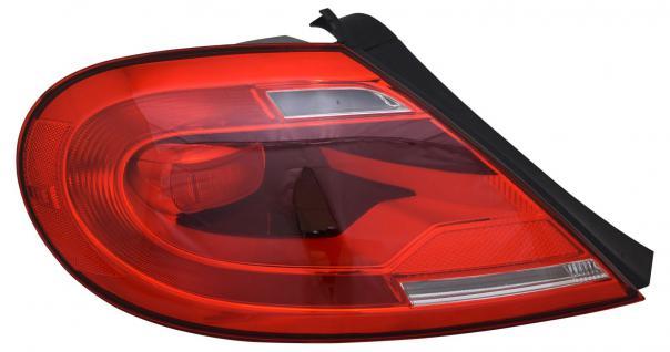 Rückleuchte Links für VW Beetle 11- - Vorschau