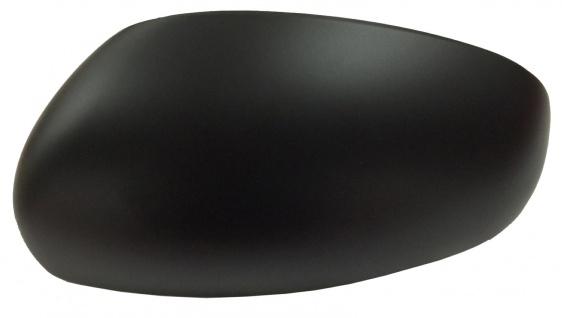 Aussen Spiegelkappe links für Skoda Roomster 5J ab 06
