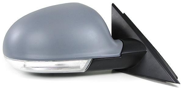 Spiegel Aussenspiegel elektr + beheizt rechts für VW Passat 3BG 00-05