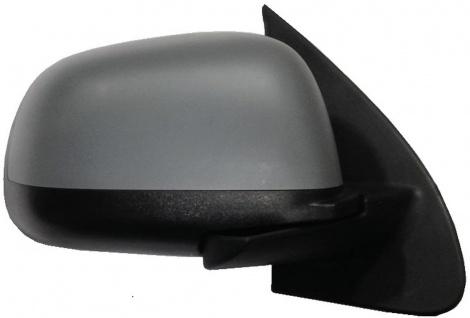 Außenspiegel elektrisch rechts für Nissan Micra IV K13 10-