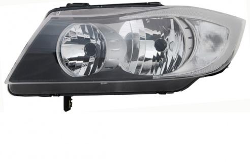 H7 / H7 Scheinwerfer links TYC für BMW 3ER Limousine Touring E90 E91 05-08