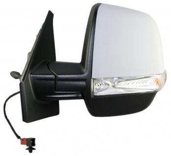 Aussen Spiegel links für Opel Combo ab 12