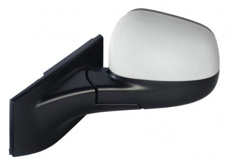 Außenspiegel elektrisch links für CHEVROLET Spark 09-