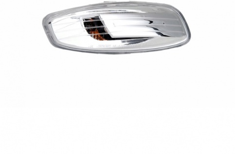 Spiegel Blinker Rechts Tyc FÜr Peugeot 207 06- - Vorschau