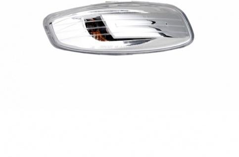 Spiegel Blinker rechts TYC für Peugeot 207 CC WD 07- - Vorschau 1