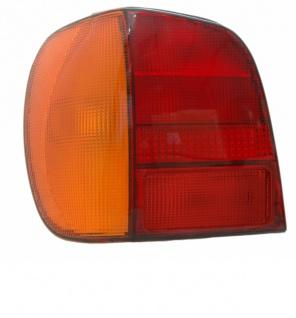 RÜCKLEUCHTE / HECKLEUCHTE LINKS TYC FÜR VW Polo 6N 94-99