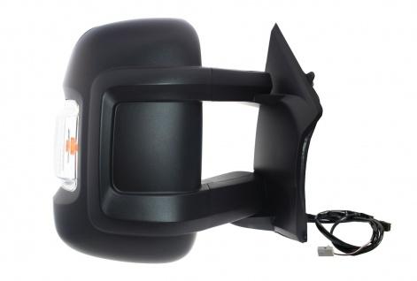 Außenspiegel elektrisch rechts für Peugeot Boxer 06-