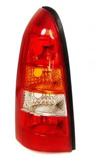 Rückleuchte links für Opel Astra G Kombi Caravan 97-04