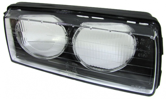 Scheinwerferglas Streuscheibe rechts für BMW 3ER E36 94-00